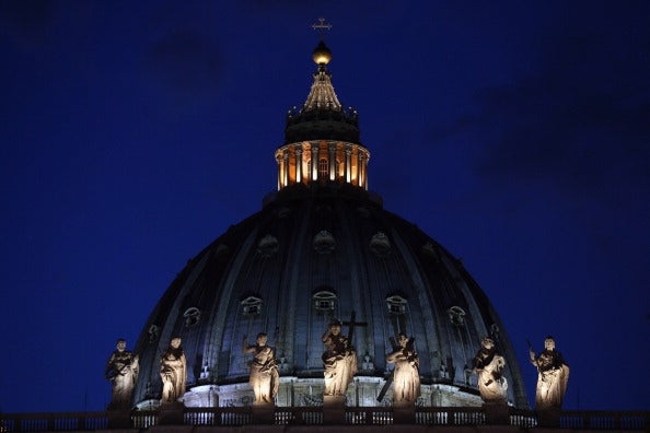 Oli Scarff/Getty Images
