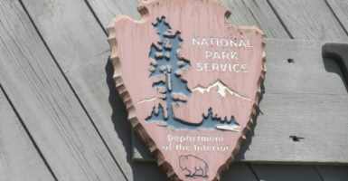 The National Park Service spent the most on administrative leave among Department of Interior agencies. (Photo: DZ/dz/Dean Pictures/Newscom)