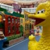 The Trump administration could eliminate funding to the Corporation for Public Broadcasting, which runs PBS and supports shows like Sesame Street. (Photo: Sipa Asia/Sipa USA/Newscom)