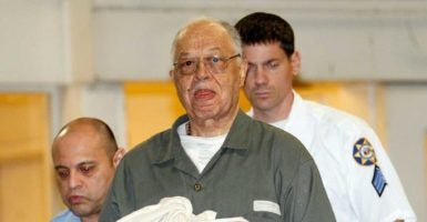 Abortionist Kermit Gosnell was convicted for murdering several infants. (Photo: Yong Kim/MCT /Newscom)