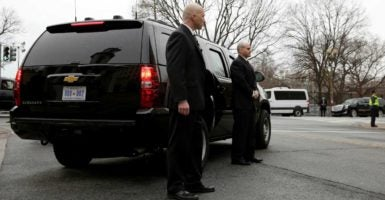 Several fiascoes involving the Secret Service demonstrate the need for changes at the agency. (Photo: Joshua Roberts /Reuters/Newscom)