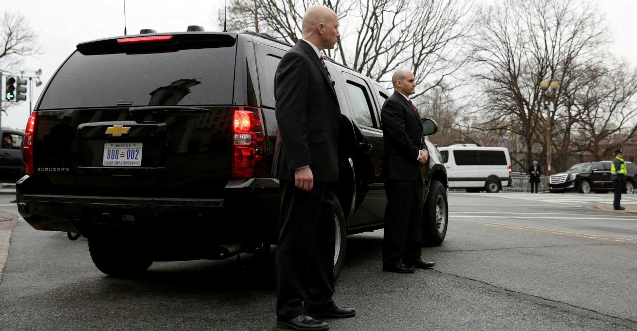 the secret service needs an overhaul