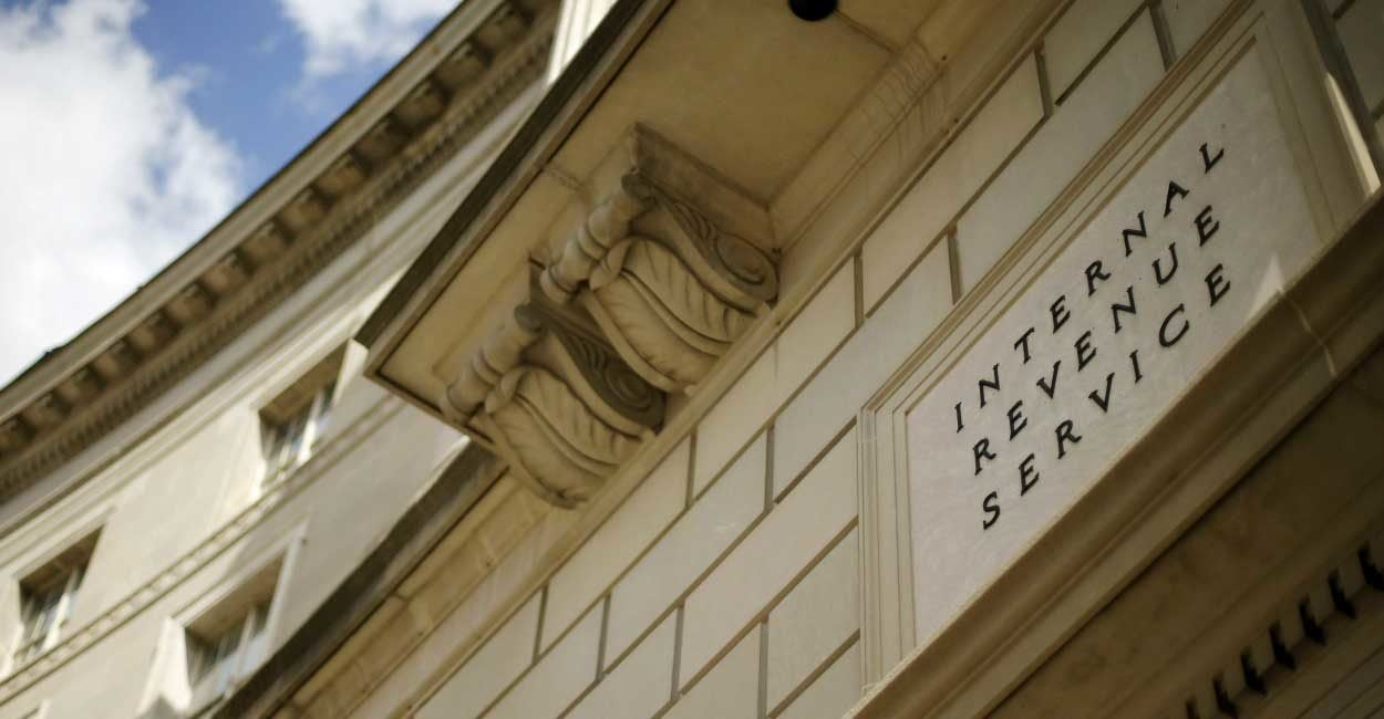 IRS Policy That Allowed Targeting Is Still in Effect, Watchdog Finds