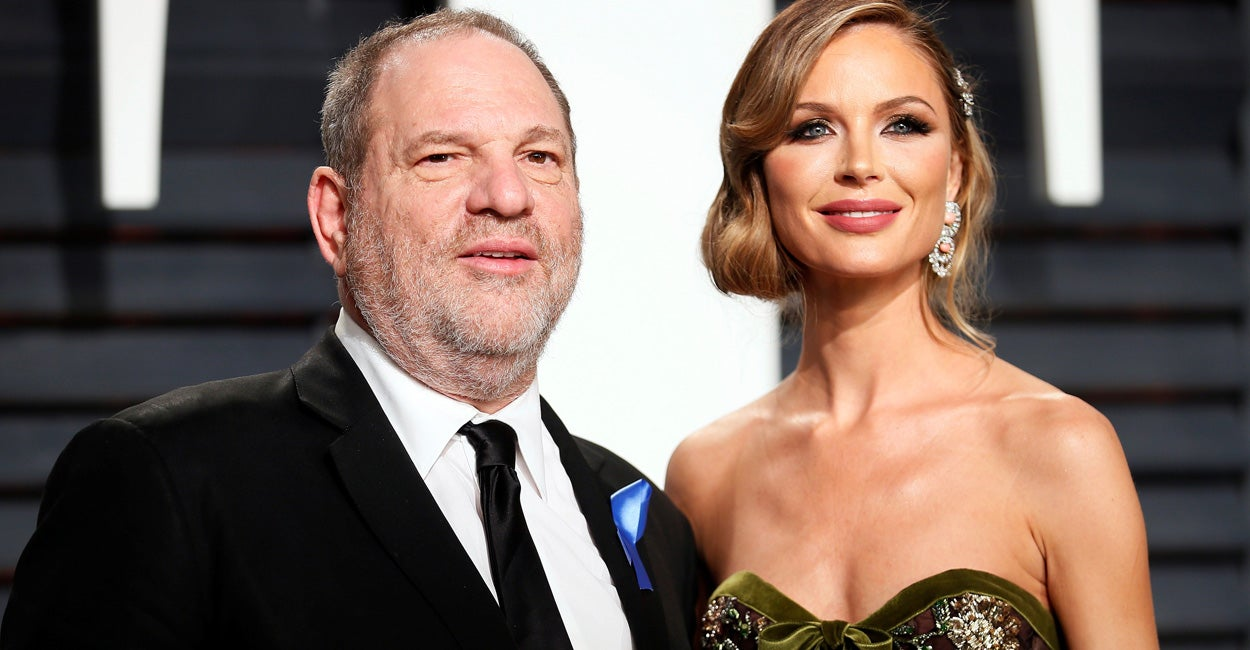 Weinstein Scandal Reveals Truth About Hollywood's Feminism