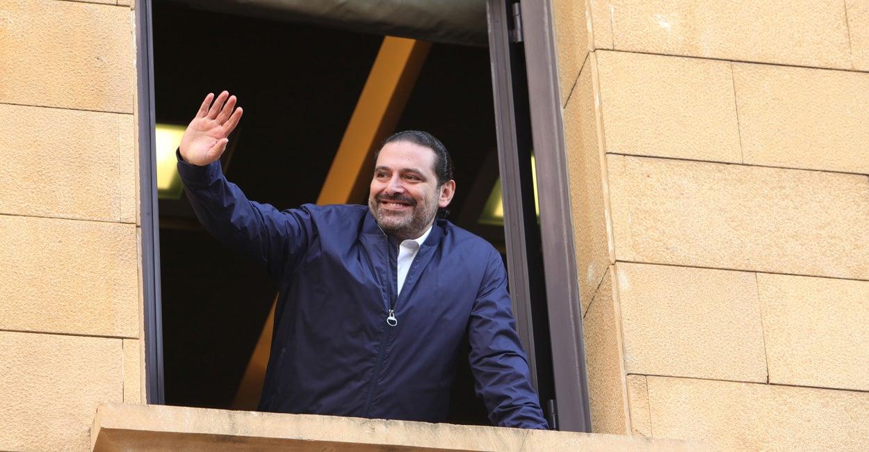 Lebanese Leader Suspends Resignation as Rising Saudi-Iranian Tensions Roil Beirut