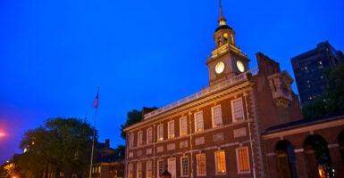 1776 Commission
