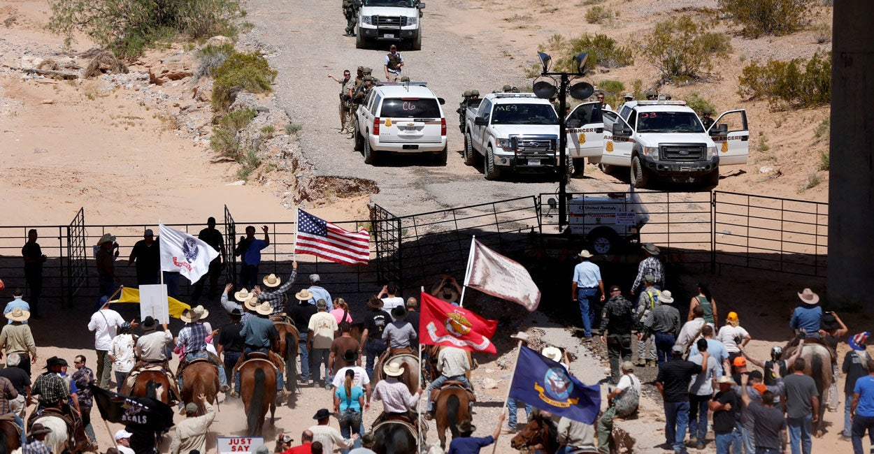 This Case Against Western Ranchers Shows Why Americans Are Right to Fear Government