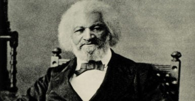right side of history it s time to listen more to frederick douglass