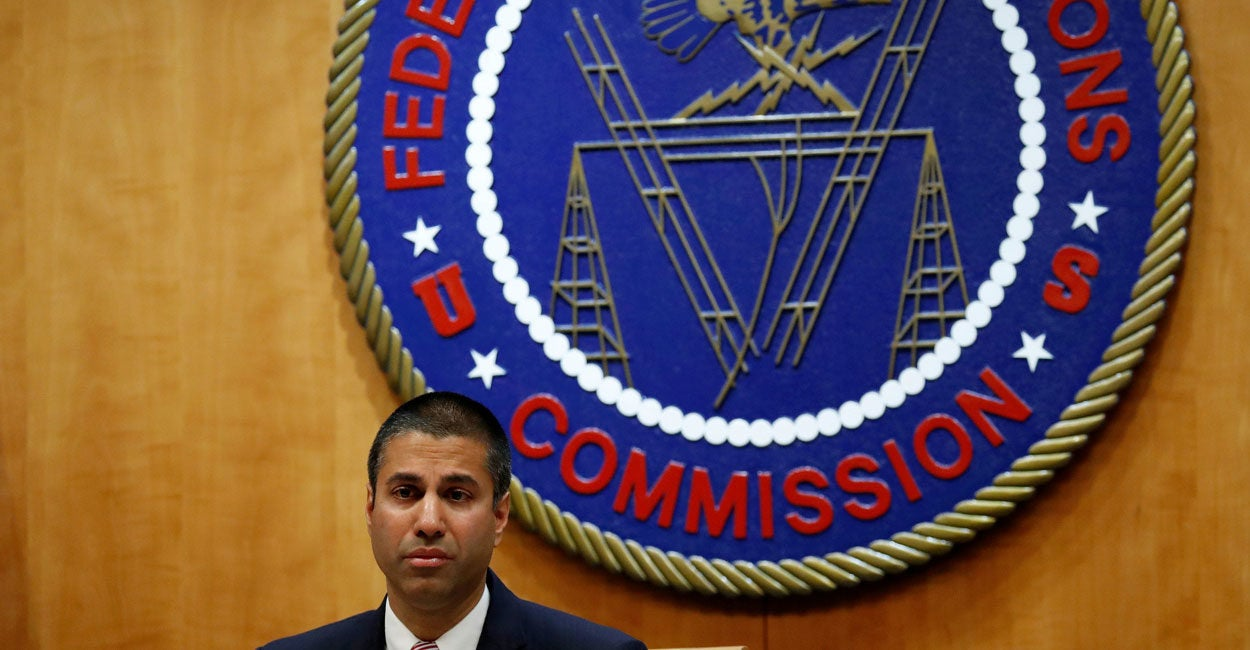 7 Things the Left Said Would Happen If We Ended Net Neutrality