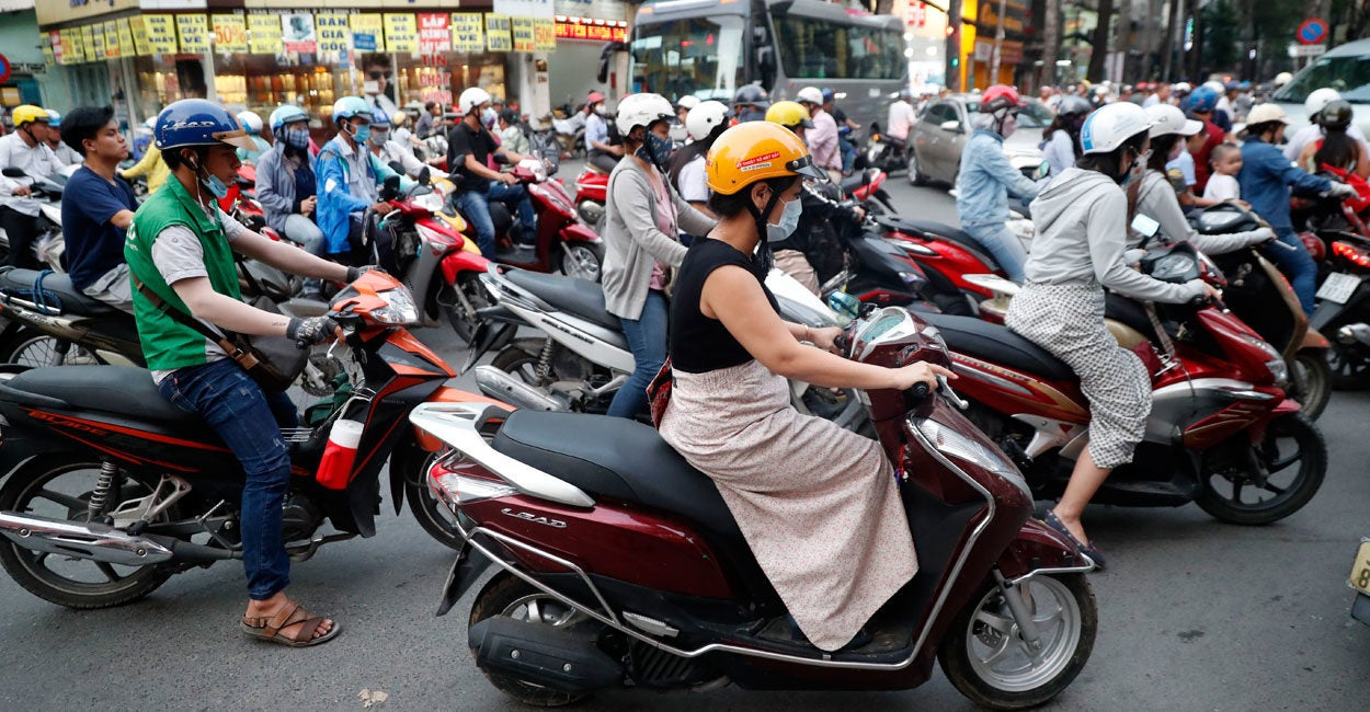 Vietnam's New Cyber Law Raises Human Rights Concerns ...