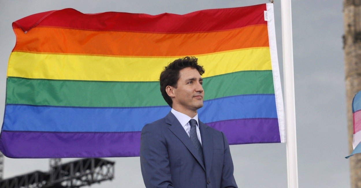 Canada's Supreme Court Relegates Religious Beliefs to Second-Tier Status. America, Be Warned.