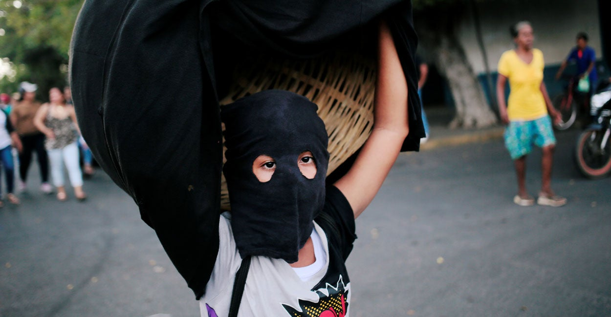 The Crisis in Nicaragua, Explained