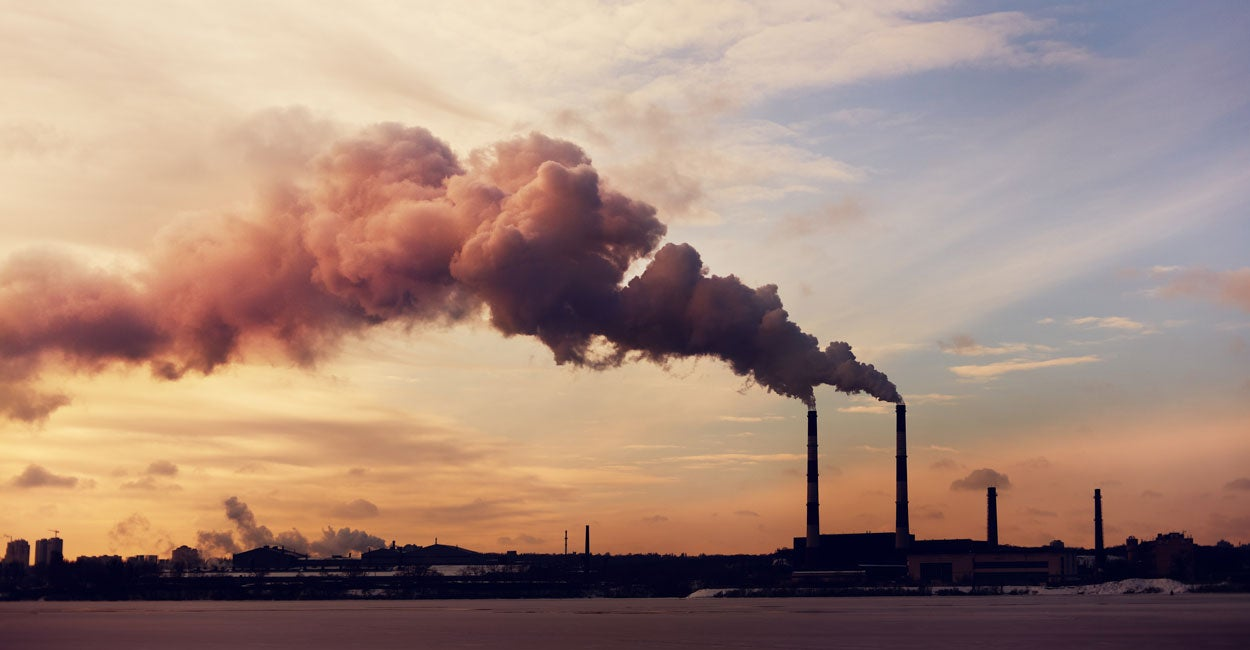 New Report Shows US, Not Countries Promoting Climate Change Activism, Reducing Emissions the Most