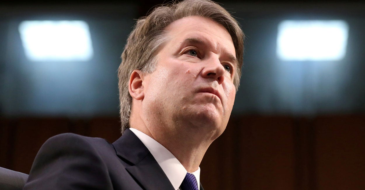 dailysignal.com - Jarrett Stepman - The Reckless Coverage of Kavanaugh Allegations Is Why Americans Don't Trust the Media