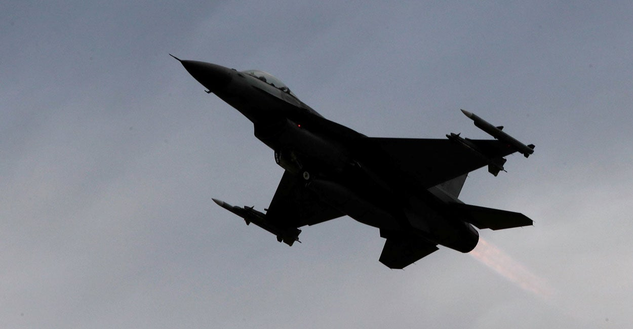 US Arms Sales to Taiwan Are Right Thing to Do, Despite Beijing's Objections