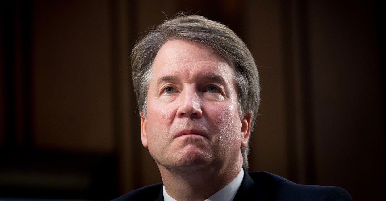 Media Misses: Kavanaugh Coverage Ignores Supporters