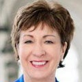 Portrait of Sen. Susan Collins