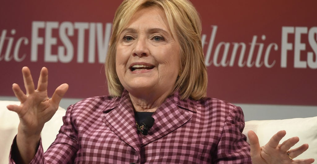 Watchdog Presses State Department in Court Over Clinton Emails