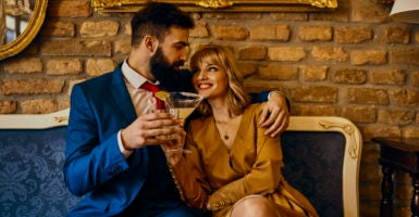 Atlantic dating online
