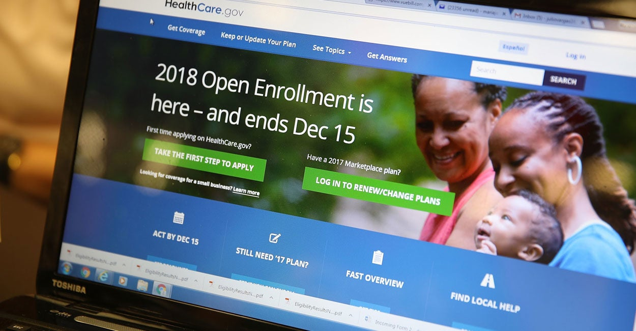 9 Years After Obamacare Passed, Agency Finds Numbers Were Wildly Off