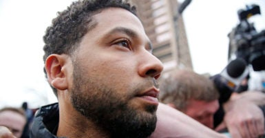 Jussie Smollett and the Wages of Victimhood