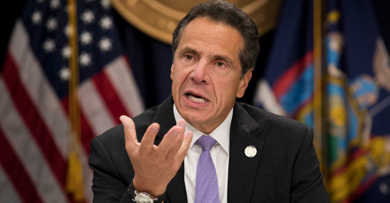 Consequences of Cuomo's Climate Agenda Hit Close to Home. His Home.