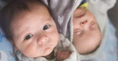 They Had Twins at 26 Weeks  Now They're Advocating Protecting Babies