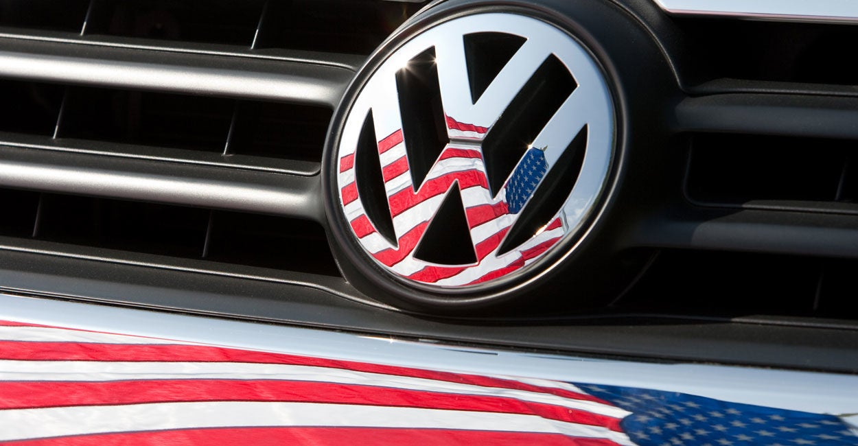 Why VW Workers Have More to Lose Than Gain From Unionizing