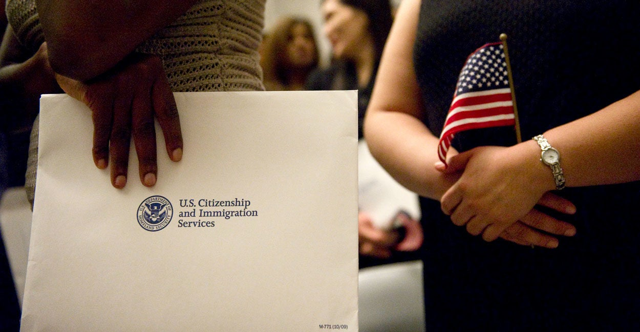 Does the Constitution Mandate Universal Birthright Citizenship? Here's the Answer.