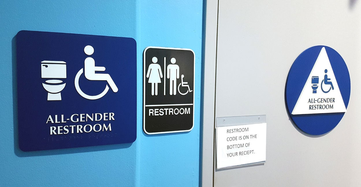 Supreme Court Rejects Education Minimum >> Supreme Court Rejects Case On Transgender Bathrooms Here S Why It S