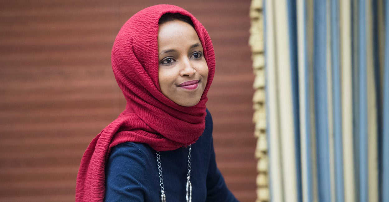 Rep. Ilhan Omar's Ideological Attacks on 2 Christian Pastors