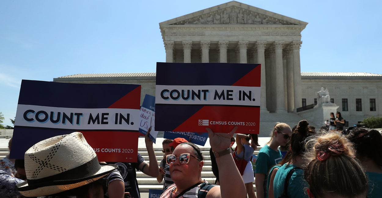 Trump Should Act Quickly to Secure 2020 Census Question in Light of Court Ruling