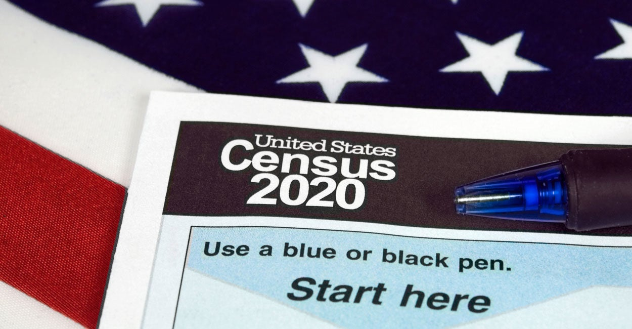 Red States Could Lose Big Because of the Census, Rep. Mo Brooks Explains