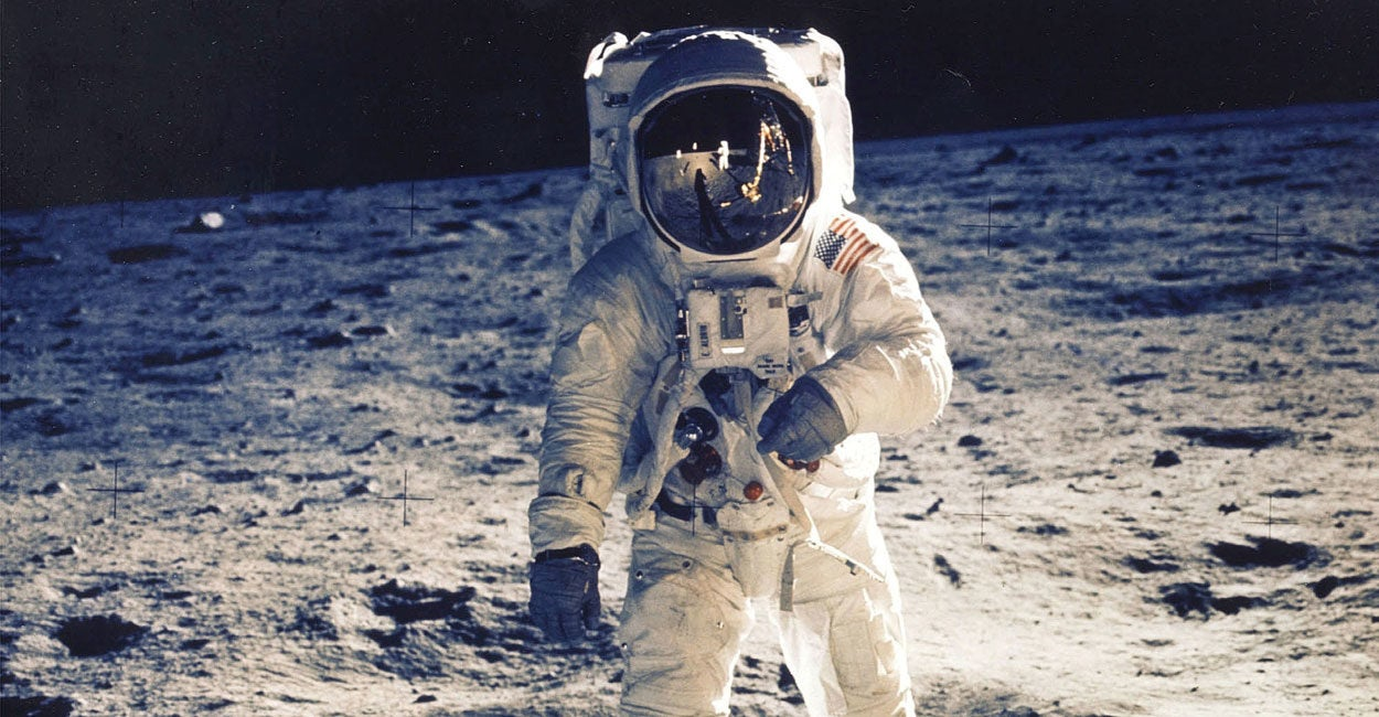 The Legacy of the Moon Landing