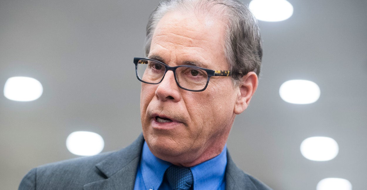 Sen. Braun Describes How He's Trying to Bring 'Accountability' to Washington's Spending