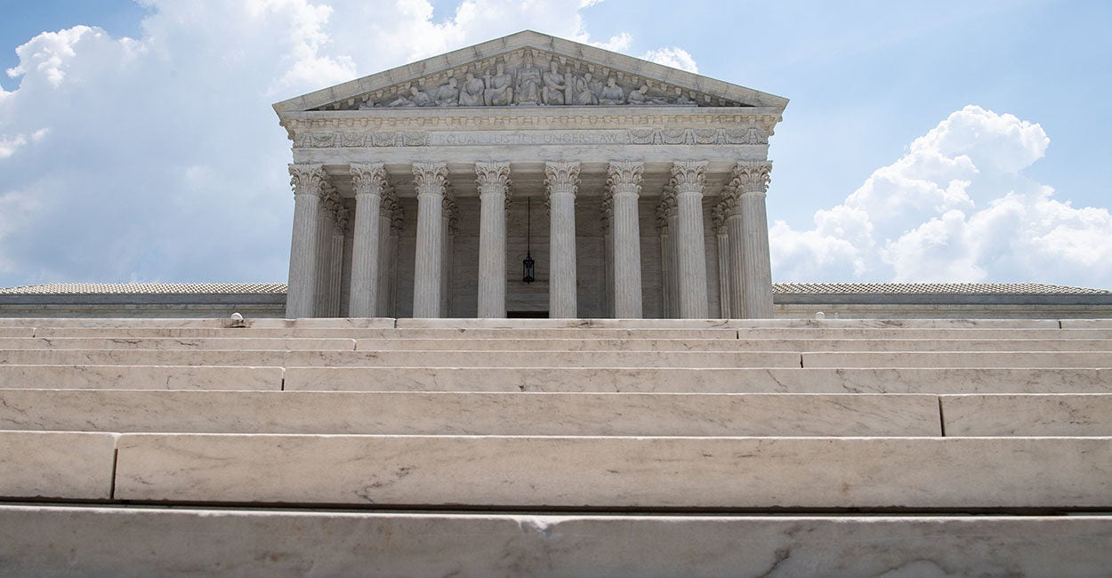 Supreme Court Lets New Trump Asylum Restrictions Take Effect