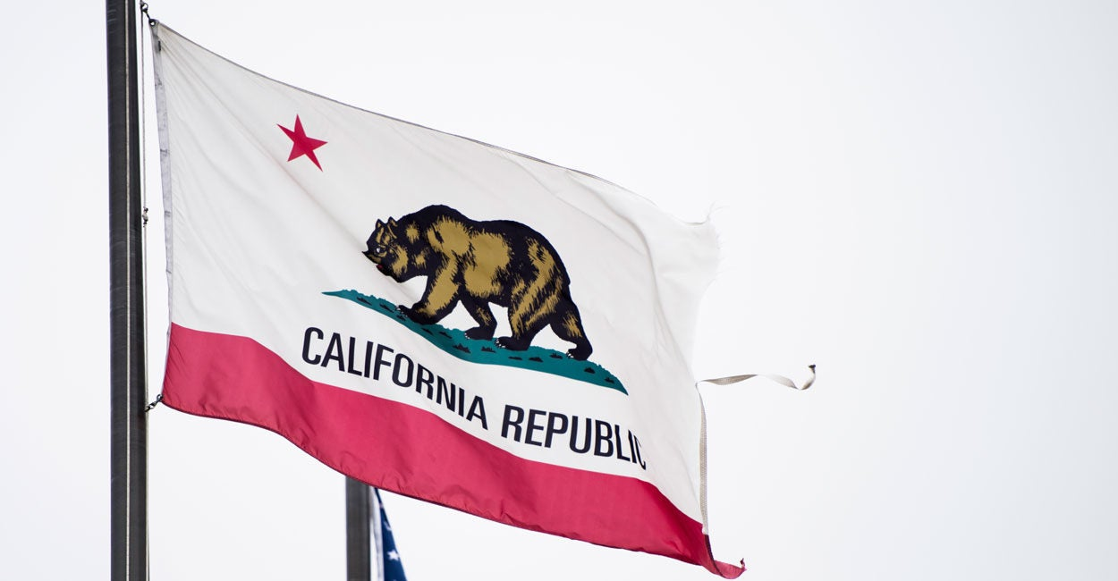 California's Travel Bans Are the Lamest Virtue-Signaling Tactic Yet