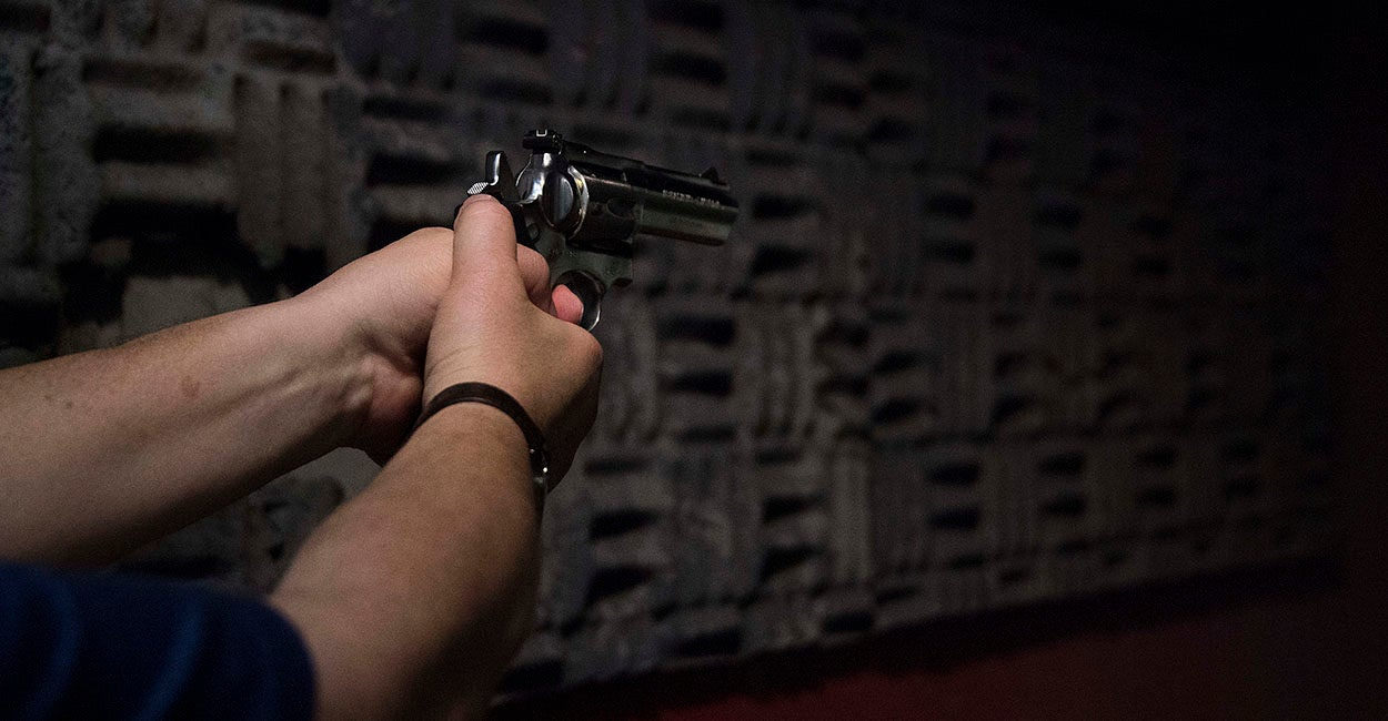 Lawful Gun Owners Defended Their Lives and Livelihoods in August