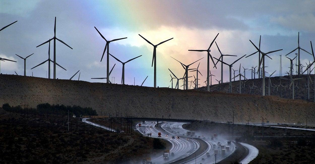Idiotic Environmental Predictions