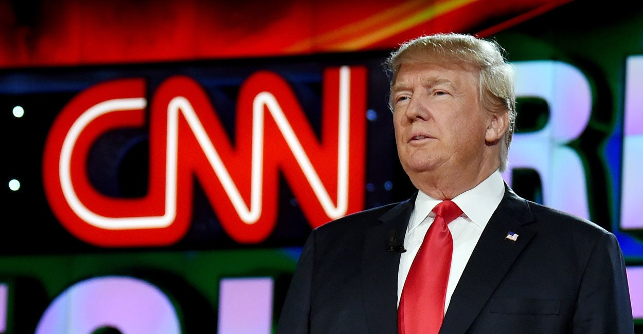In Trump Fact Check, CNN Fact-Checker Leaves Out …the Facts