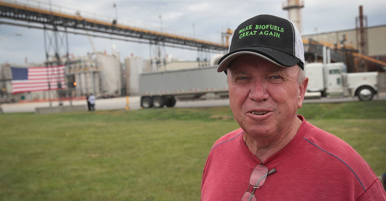 More Ethanol Means Higher Prices, and Not Just For Gasoline
