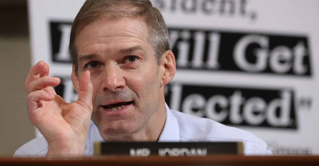 7 Things to Know About Rep. Jim Jordan as He Leads GOP's Defense of Trump