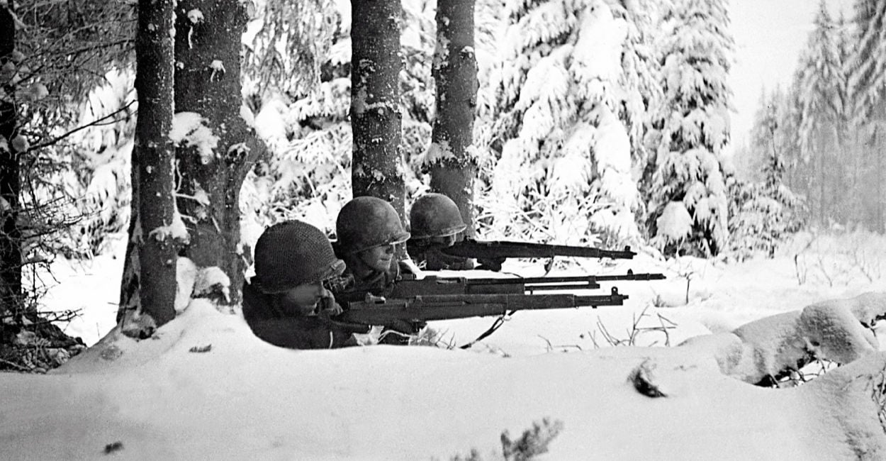 US to Commemorate 75th Anniversary of WWII Battle of Bulge