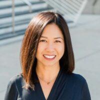 Portrait of Evelyn Lim