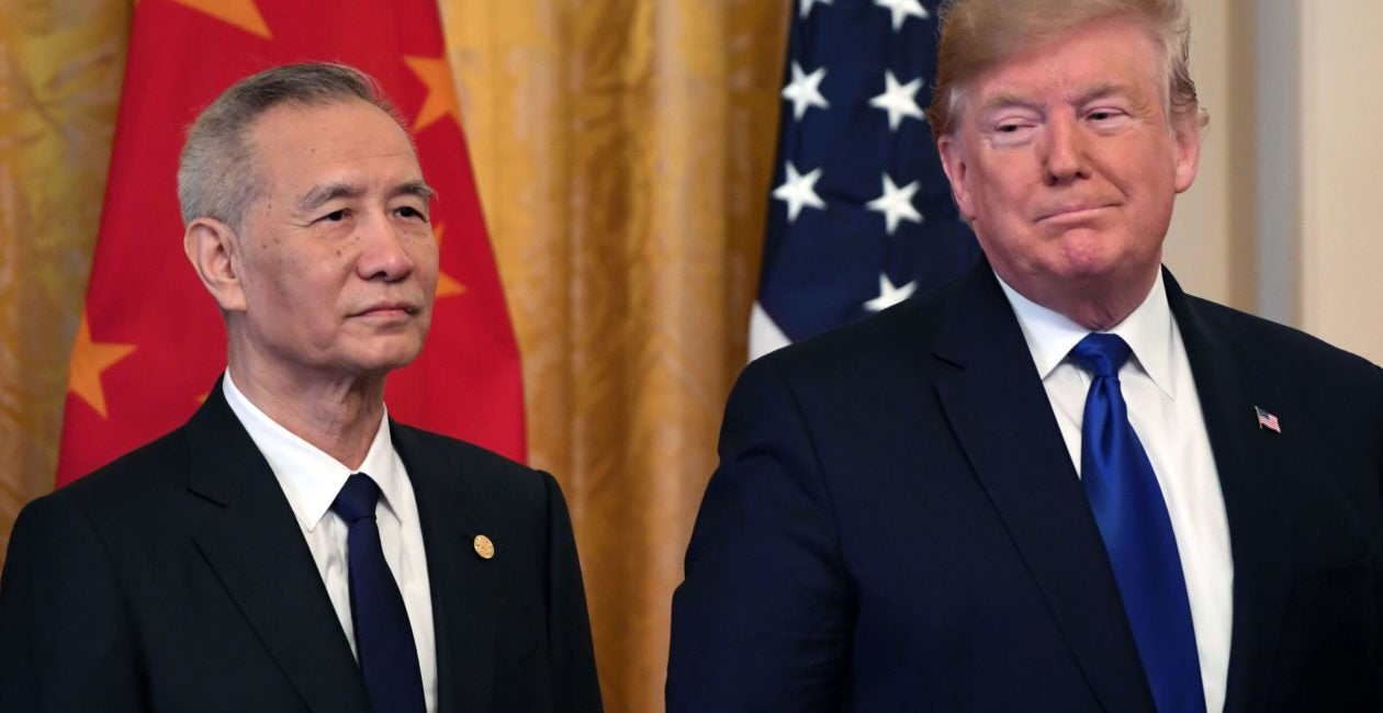 What You Need to Know About New US-China Trade Deal