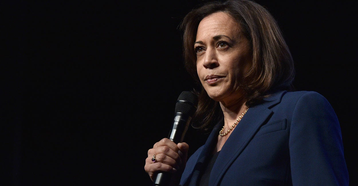 Kamala Harris, Advocacy Groups Push to Suspend Judicial Confirmations During Impeachment Trial