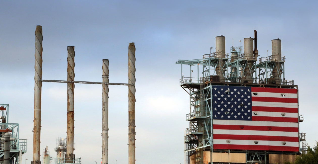 How the Oil Production Boom Has Benefited America