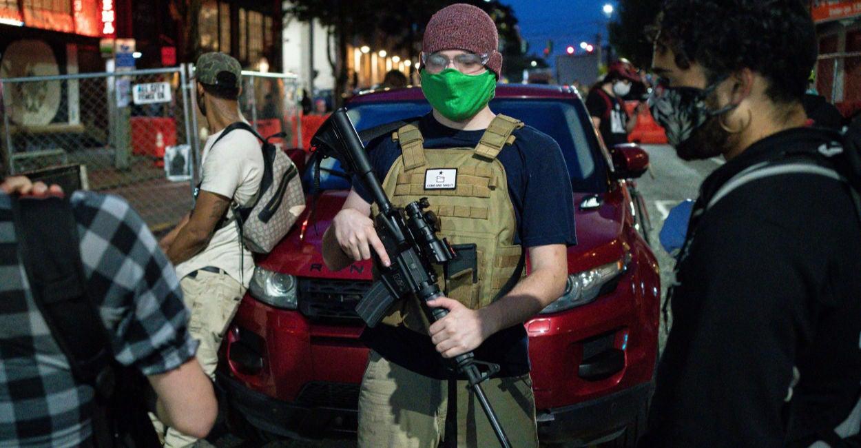Seattle Occupiers' Dangerous and Unconstitutional Demands