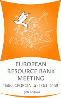 European Resource Bank 2008