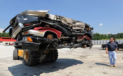 Cash For Clunkers >> New Study Says Cash For Clunkers Was A Clunker